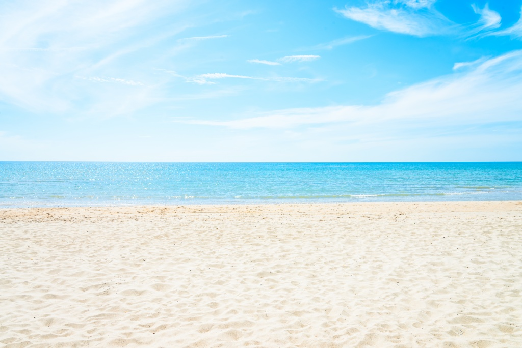 playa vacía - reservaplaya.es